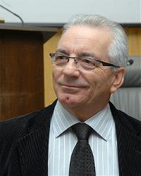 Jaume Marí Pàmies, presidente de la Confederación ASPACE
