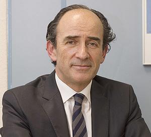 Juan Cid, presidente de FEAPS