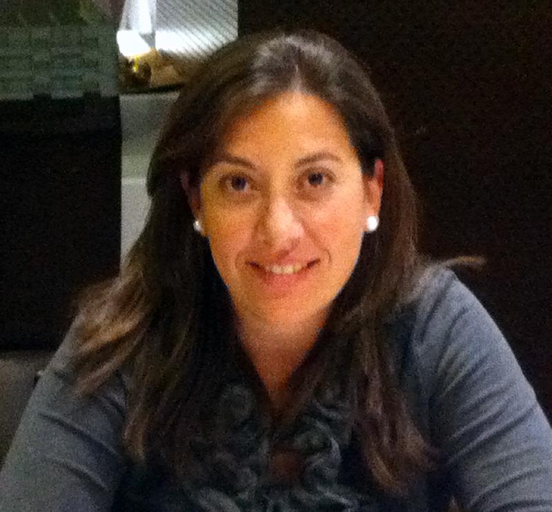Teresa Lajarín Ortega, secretaria general de CERMI Murcia