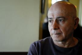 Hugo Mújica, poeta