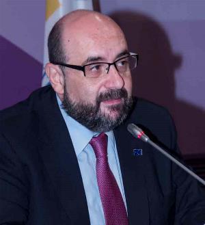 Miguel Borra, presidente del CSI-F