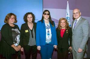 """Jornada """"Empleados públicos con discapacidad: apoyos para una inclusión efectiva"""""""