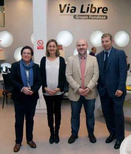 El CERMI plantea al PSOE su agenda en materia de empleo y discapacidad
