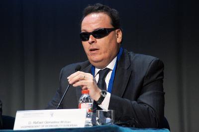 Rafael González Millán, vicepresidente de Workability Europe