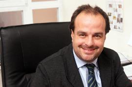 José María Gallardo, secretario general de LARES