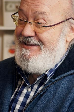 José Luis Cuerda, director de cine