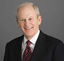 Bob Chamberlin, vicepresidente de Workability International