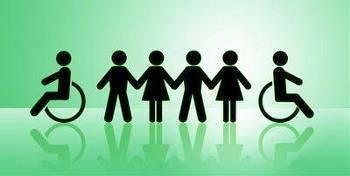 Imagen representativa de la igualdad
