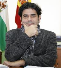Gonzalo Rivas Rubiales, Director General de Personas con Discapacidad, Junta de Andalucía