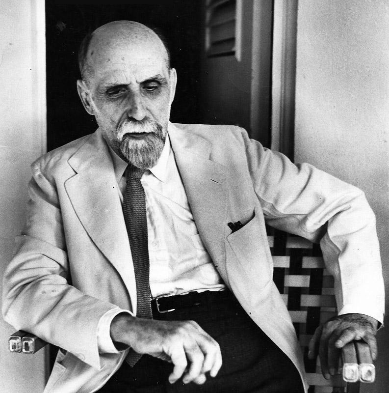 Juan Ramón Jiménez, poeta