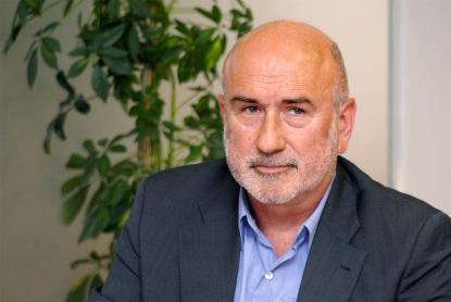 Víctor Bayarri, consultor social