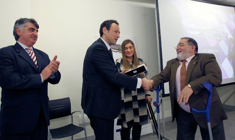 La Casa Malva de Gijón, Premio Cermi.es 2014 a la mejor acción por las mujeres con discapacidad