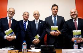 El CERMI presenta una publicación sobre sociedad civil y sector fundacional en homenaje a Carlos Álvarez Jiménez