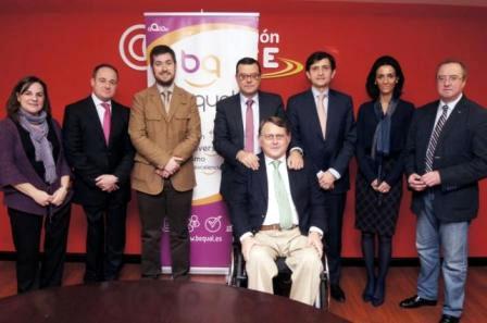 Fundación Bequal presenta un modelo para promover el compromiso de administraciones con la RSC y la discapacidad