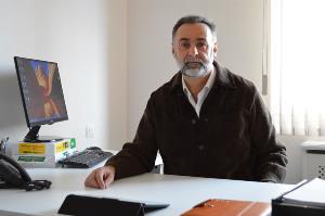 José Galindo Ardila, nuevo presidente del CERMI Extremadura