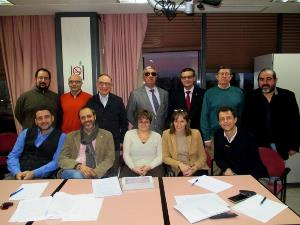 Constituida formalmente la Plataforma del Tercer Sector en Aragón