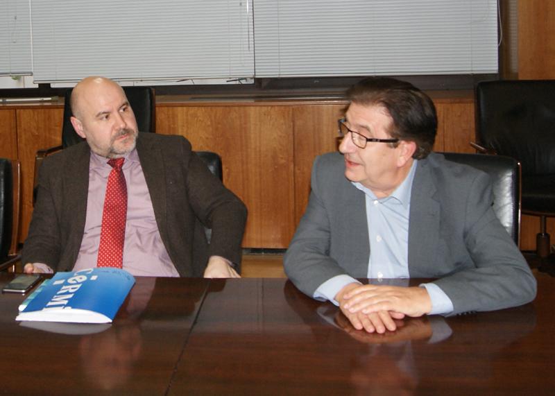 El CERMI anuncia recurso de inconstitucionalidad contra la tasa del copago y ve que la Comunitat Valenciana está en estado de alarma social