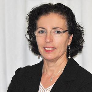 Gracia Fernández Moya, portavoz adjunta del Grupo Socialista en la Comisión para las Políticas Integrales de la Discapacidad del Congreso