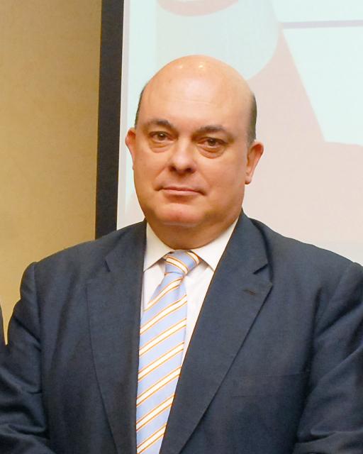 Emilio Olabarria, Diputado del Grupo Vasco EAJ-PNV
