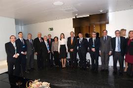 Los ganadores de los Telefónica Ability Awards 2015