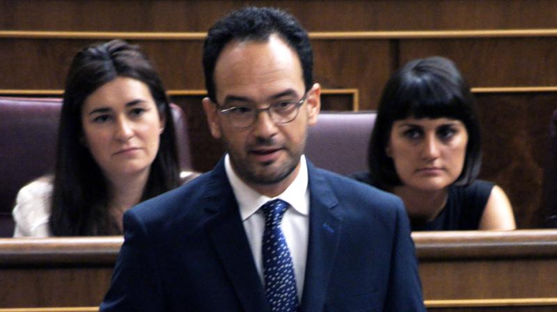 Antonio Hernando PORTADA