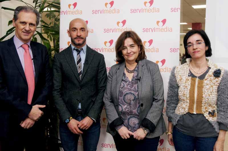 Presentan una web con toda la oferta cultural accesible disponible en España