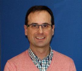 Bernabé Blanco, presidente de AEDIS