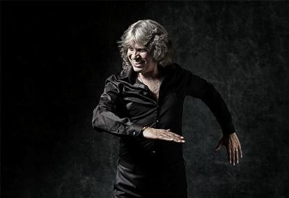 José Mercé, cantante