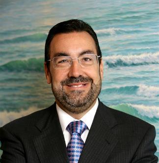Miguel Carballeda, presidente de la ONCE y su Fundación