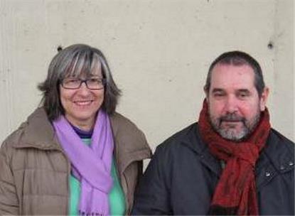 El CERMIN elige a Mari Luz Sanz presidenta