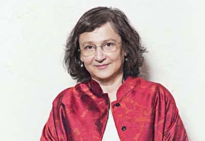 Clara Obligado, escritora
