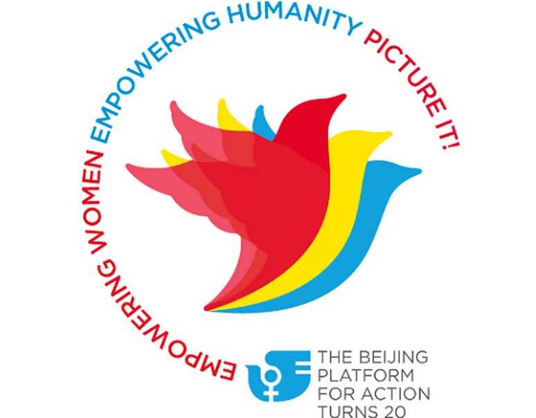 Logo Beijing + 20