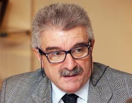 Miguel Ángel Cabra de Luna, director de Servicios Jurídicos del CERMI