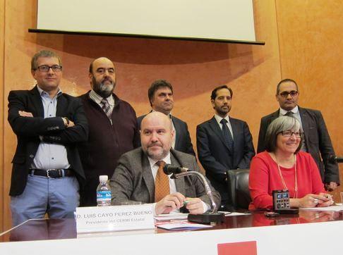 CERMIN pide a los ciudadanos apoyo a la ILP de autonomía personal