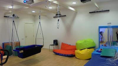 Sala del CIM