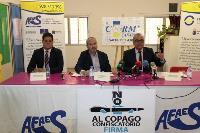 CERMI Canarias presenta la campaña de apoyo a la ILP contra el copago