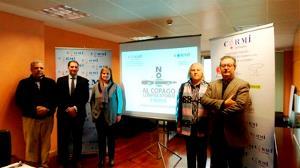 CERMI Cantabria presenta en Santander la ILP