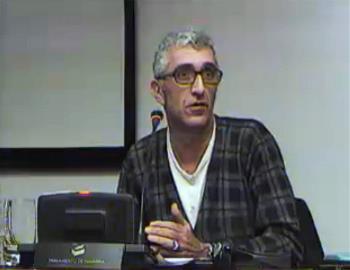 Javier Tirapu, neuropsicólogo y Premio Nacional en Neurociencias 2012 por su labor en la atención al DCA
