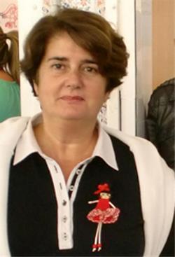 Pilar Morales, presidenta CERMI Región Murcia