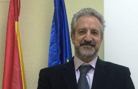 Pedro Ugarte, presidente de Fespau