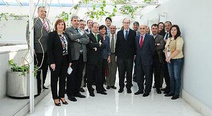 Cantabria cuenta ya con una Comisión Parlamentaria sobre Discapacidad