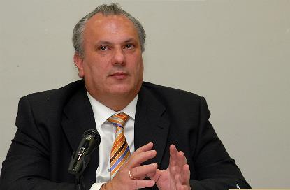 Miguel Ángel García Oca, presidente de PREDIF