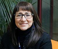 Mª Luz Sanz