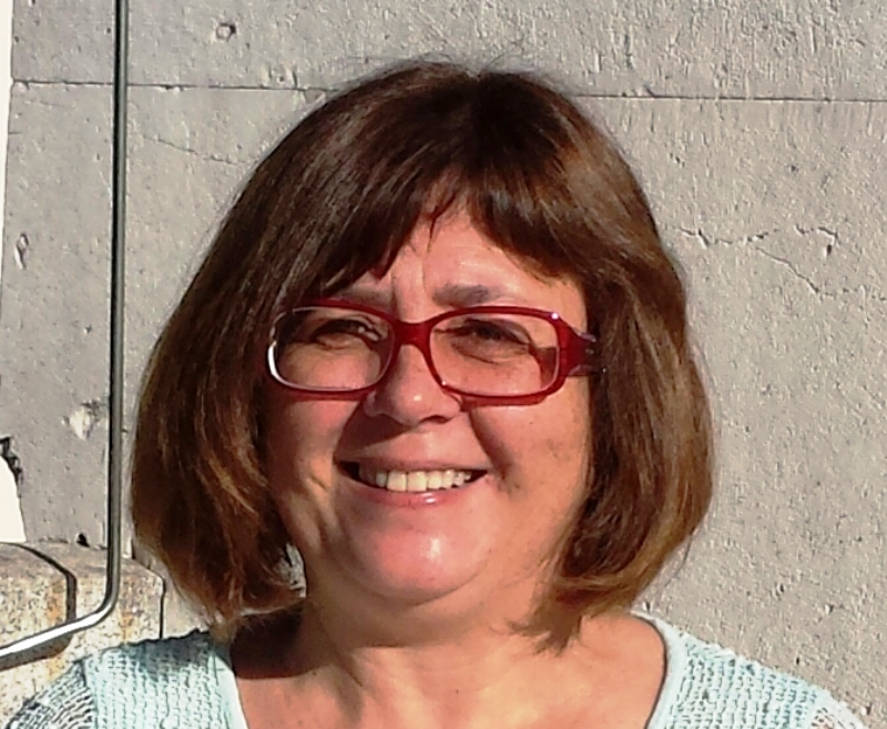 María Luisa Peña, Directora de la OADIS