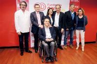 I Jornada 'La ficción en TV. Series y discapacidad, una trama por desarrollar'
