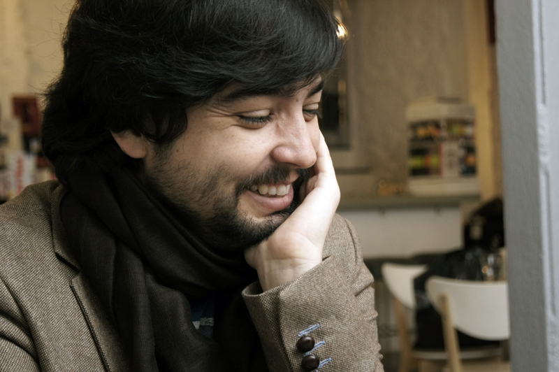 Juan Jacinto Muñoz Mengel, escritor
