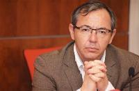 Enrique Galván, Director de FEAPS y presidente de la Comisión de Responsabilidad Social del CERMI
