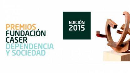 Premios Fundación Caser Dependencia y Sociedad 2015