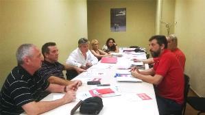 La Comisión Permanente del Comité de Empresa de Metro de Madrid apoya la recogida de firmas del CERMI contra el copago en dependencia