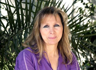 Maribel Rodríguez Montes, presidenta de Feafes Empleo